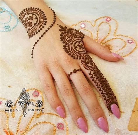 henna tattoo hand köln best 25 mahndi design ideas on menhdi design
