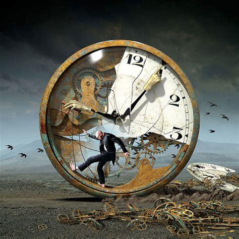 imagenes surrealistas oscuras surrealistas ilustraciones que nos muestran el lado m 225 s