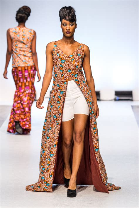 african design clothes london asakeoge on the runway for africa fashion week london 2015