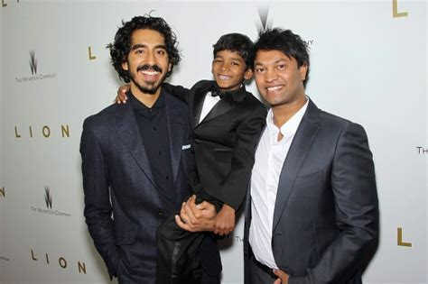 film oscar indien lion an inspirational lost and found tale of indian boy
