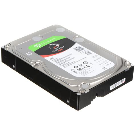 Seagate Ironwolf 8tb For Nas seagate 8tb ironwolf 7200 rpm sata iii 3 5 quot st8000vn0022