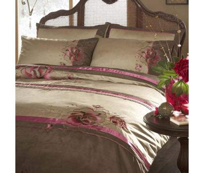 Bhs Duvets by Bhs Deco King Duvet Cover Review Compare Prices