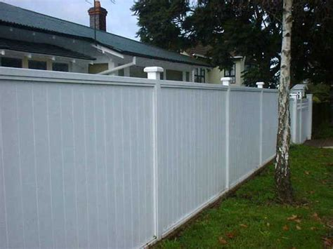 shiplap fencing inset painted cap rails shiplap fence click to enlarge