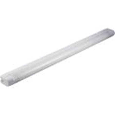Ge Slim Line 23 In Fluorescent Light Fixture 10169 The Slim Fluorescent Light Fixture