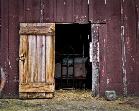 Open Barn Door 301 Moved Permanently