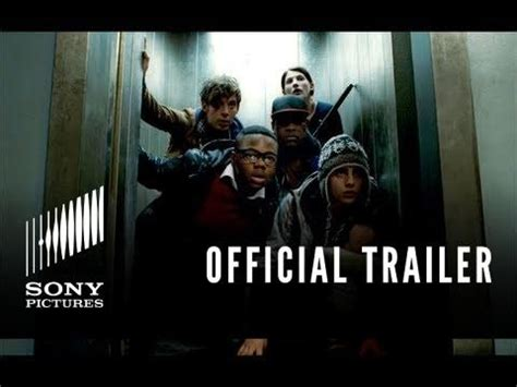 Blockers Official Trailer Attack The Block Official Restricted Trailer