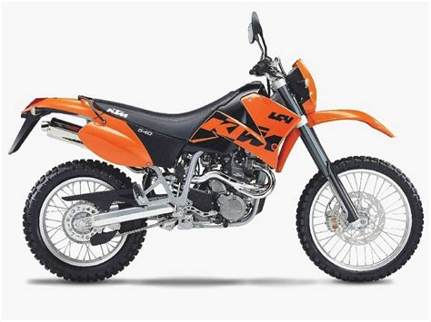 Ktm Induro Ktm Ktm 600 Enduro Sport Moto Zombdrive