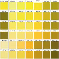 gold color number pms color chart real access
