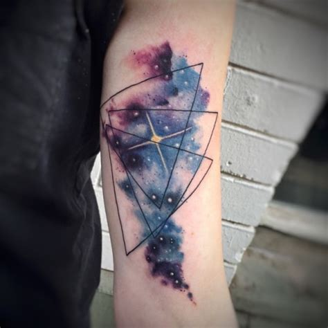 galaxy tattoos 45 galaxy tattoos for out of world experience