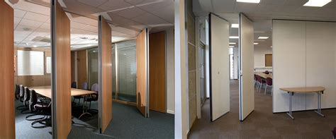 movable wall partitions acoustic sliding folding partition movable wall