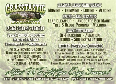 18 Cool List Of Landscaping Services Around Columbia Landscaping Services List