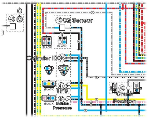 fjr1300 wiring diagram led circuit diagrams