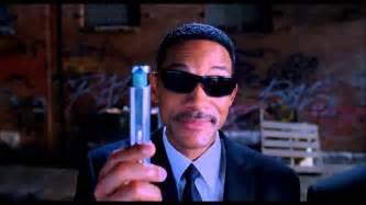 Inattentional Blindness Men In Black Memory Erase Youtube