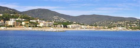 CAVALAIRE SUR MER Cavalaire : Hotel Camping Chambres d'hotes Guide Tourisme Cavalaire