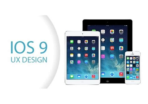 Getting Familiar With Ios 9 Ux Design