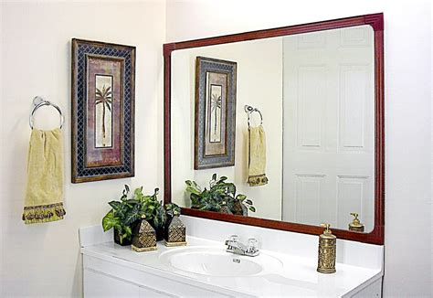 bathroom mirror frames kits 100 bathroom mirror framing kits bathroom cabinets