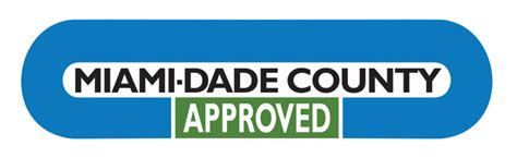 Mba Marketing In Miami Dade miami dade county marketing approved logo no background