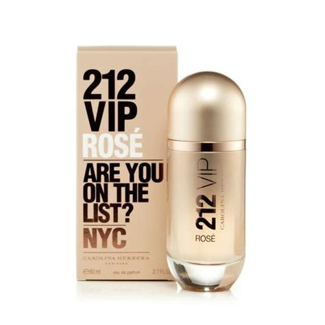 Parfum Carolina Herrera 212 Vip fragrance outlet perfumes at best prices eau de parfum