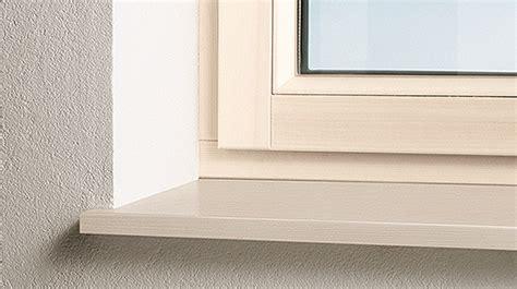 Neue Wohnideen 3191 by Gro 223 Z 252 Gig Fensterb 228 Nke Innen Kunststoff Fotos Die Besten