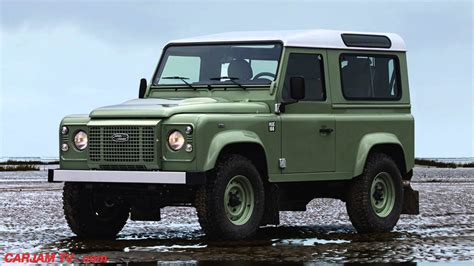 Land Rover Defender 2015 Interior Wallpaper 1920x1080