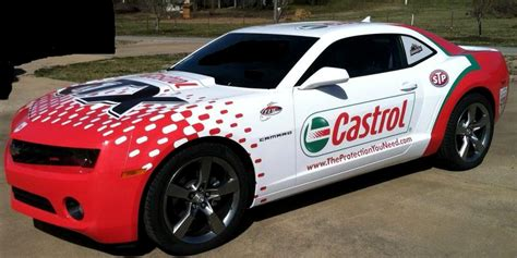 Win A Camaro Sweepstakes - win a 2012 camaro rs in castrol s quot protect your ride quot sweepstakes lsx magazine