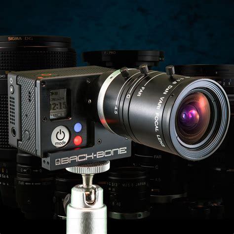 Gopro Lens lens fpv central