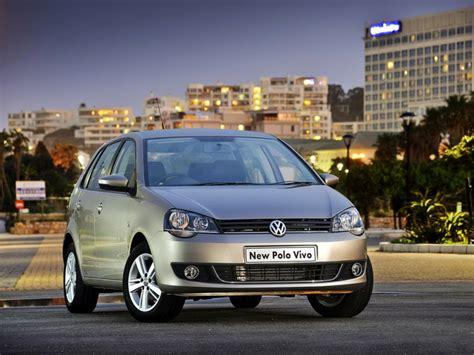 Volkswagen Polo Vivo (2014) Review   Cars.co.za