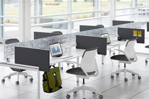 steelcase benching steelcase frameone oficina monterrey pinterest search