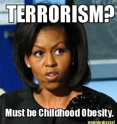 Meme Michelle Obama - image 266286 michelle obama quot must be childhood