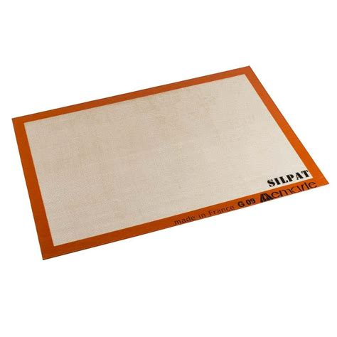 silpat matte silpat 174 size silicone non stick baking mat 16 1 2