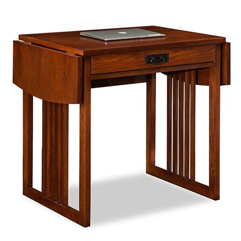 mission style writing desk favorite finds 47 5 w x 30 h mission style writing desk