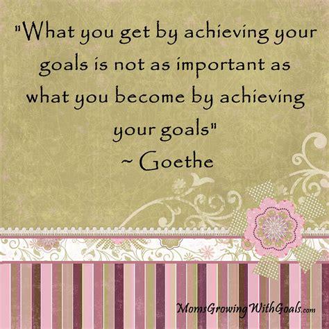 inspirational quotes achieving  goals quotesgram