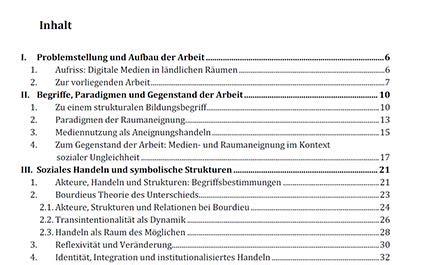seminararbeit layout word inhaltsverzeichnis in word erstellen video tutorial