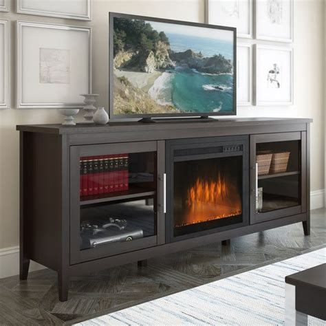 Tv Entertainment Centers With Fireplace by 1000 Ideas About Fireplace Entertainment Centers On