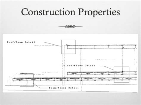 Exceptional Ground Plan Of A House #6: Farnsworth-house-construction-details-23-638.jpg?cb=1422367383