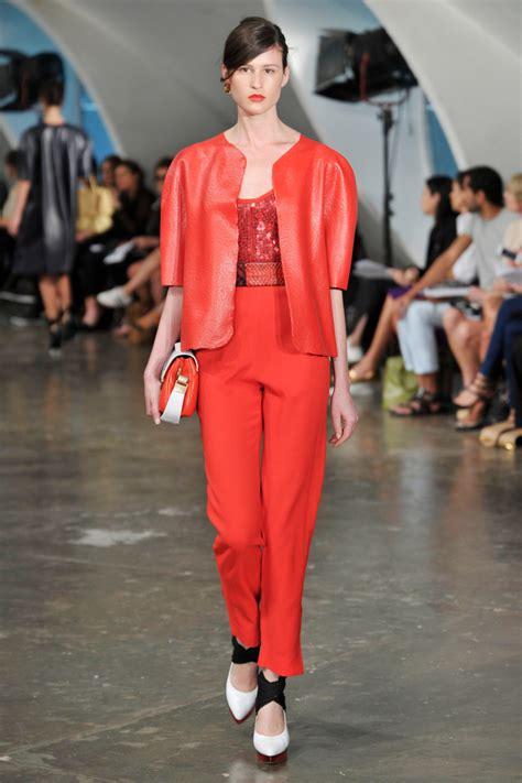 New York Fashion Week Alexandre Herchcovitch by Alexandre Herchcovitch Resort 2015 The Cut