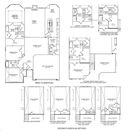 ball homes floor plans comfort