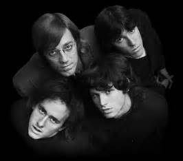 the band the doors