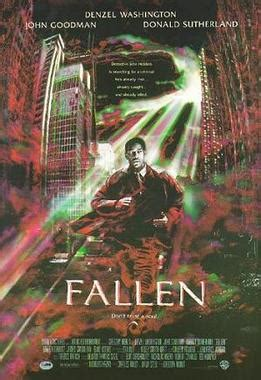 film fallen song fallen 1998 film wikipedia