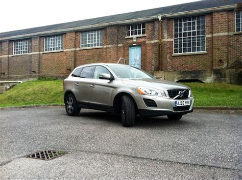 volvo xc60 term review term report volvo xc60 aol uk cars