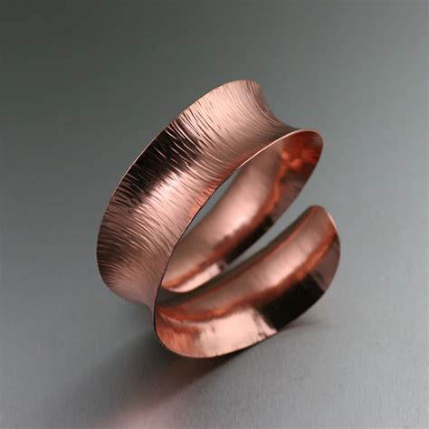 unique handcrafted copper jewelry designs