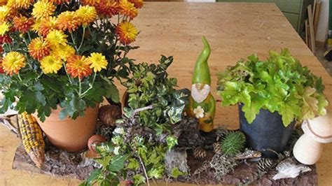 Fensterbrett Dekoration by Kreativ Kurse Kreativ Flower Power