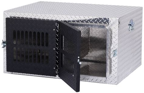 truck bed dog box deezee specialty series dog box for pickup trucks chest