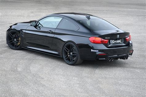 Bmw M4 Power by G Power Bmw M4 Upgrade Kit Lifts Power To 382kw