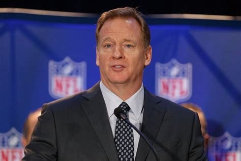 peyton manning and roger goodell 6 candidates that could replace roger goodell as nfl