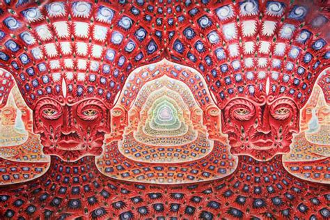 psychedelic artists to alter your sound mind widewalls