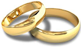 Wedding Rings No Background by Wedding Rings Png Png Image With Transparent Background