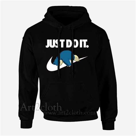 Hoodie Bein Snirlax Navy snorlax just do it unisex hoodie hoodie quotes hoodie cheap custom t shirts
