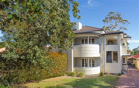 Deco Apartment Nedlands Which Architectural Style Is Which Realestate Au