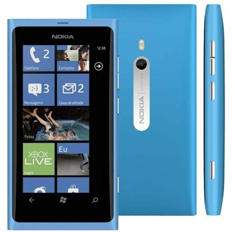 imágenes para celular nokia celular nokia 800 lumia wi fi 3g no paraguai